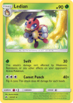 Sun and Moon Burning Shadows card 10