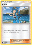 Sun and Moon Burning Shadows card 117