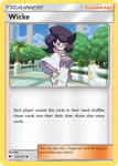 Sun and Moon Burning Shadows card 127