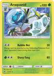 Sun and Moon Burning Shadows card 15
