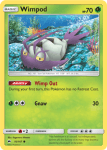 Sun and Moon Burning Shadows card 16