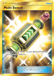Sun and Moon Burning Shadows card 164