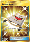 Sun and Moon Burning Shadows card 165