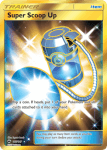 Sun and Moon Burning Shadows card 166
