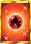 Sun and Moon Burning Shadows card 167