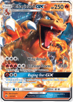 Sun and Moon Burning Shadows card 20