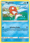 Sun and Moon Burning Shadows card 32