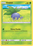 Sun and Moon Burning Shadows card 4