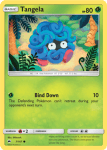 Sun and Moon Burning Shadows card 7