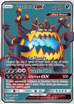 Sun and Moon Crimson Invasion card 105