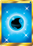 Sun and Moon Crimson Invasion card 124