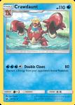 Sun and Moon Crimson Invasion card 25