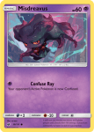 Sun and Moon Crimson Invasion card 39