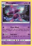 Sun and Moon Crimson Invasion card 40
