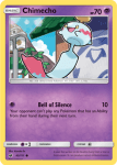 Sun and Moon Crimson Invasion card 43
