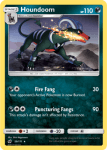 Sun and Moon Crimson Invasion card 59