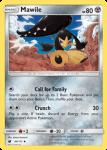 Sun and Moon Crimson Invasion card 64