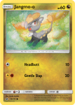 Sun and Moon Crimson Invasion card 75