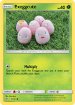 Sun and Moon Forbidden Light card 1