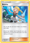 Sun and Moon Forbidden Light card 103