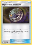 Sun and Moon Forbidden Light card 113