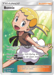 Sun and Moon Forbidden Light card 128