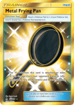 Sun and Moon Forbidden Light card 144