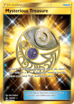 Sun and Moon Forbidden Light card 145