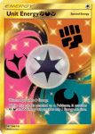 Sun and Moon Forbidden Light card 146