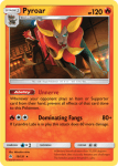 Sun and Moon Forbidden Light card 19