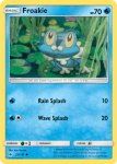 Sun and Moon Forbidden Light card 22