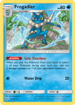 Sun and Moon Forbidden Light card 23