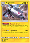 Sun and Moon Forbidden Light card 36