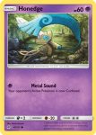 Sun and Moon Forbidden Light card 47