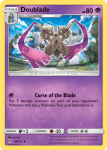 Sun and Moon Forbidden Light card 48