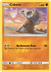 Sun and Moon Forbidden Light card 57