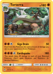 Sun and Moon Forbidden Light card 58