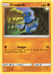 Sun and Moon Forbidden Light card 63