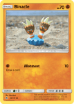 Sun and Moon Forbidden Light card 66