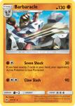 Sun and Moon Forbidden Light card 67