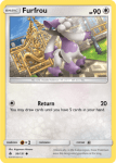 Sun and Moon Forbidden Light card 99