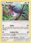 Sun and Moon Guardians Rising card 104