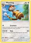 Sun and Moon Guardians Rising card 108