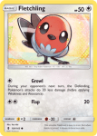 Sun and Moon Guardians Rising card 109