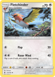 Sun and Moon Guardians Rising card 110