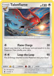 Sun and Moon Guardians Rising card 111