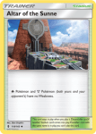 Sun and Moon Guardians Rising card 118