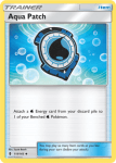 Sun and Moon Guardians Rising card 119