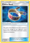 Sun and Moon Guardians Rising card 121