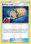 Sun and Moon Guardians Rising card 122